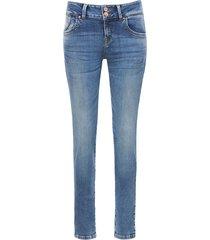 molly high waist jeans