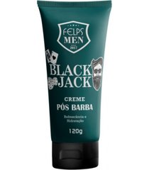 creme pós barba felps men balck jack 120g