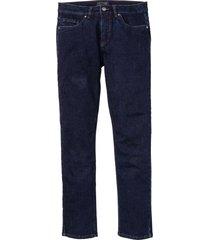 jeans 5 tasche slim fit (blu) - bpc selection