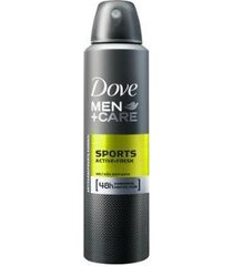 desodorante antitranspirante aerosol masculino
