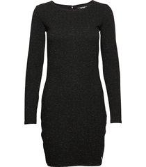 bailey bodycon dress kort klänning svart superdry