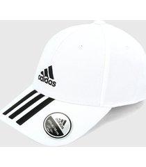 gorra blanco-negro adidas performance fq5411