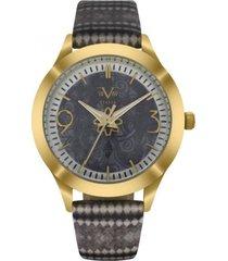 reloj multicolor gris 19v69 italia