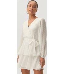 klänning lucy frill dress