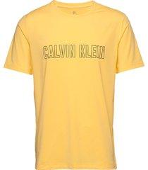 short sleeve t-shirt t-shirts short-sleeved gul calvin klein performance