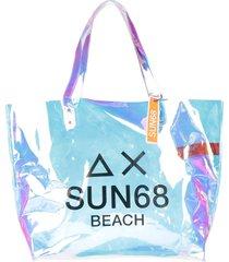sun 68 handbags