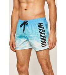 moschino underwear - szorty kąpielowe