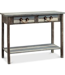 nantucket console