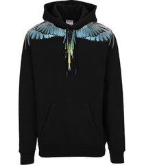 marcelo burlon wings hoodie
