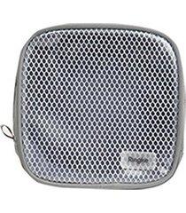 bolso pequeño inteligente ringke pouch l viajera / accesorios - gris