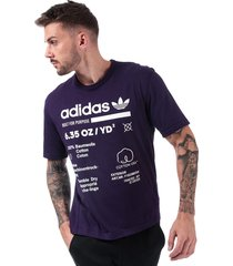 mens kaval graphic t-shirt
