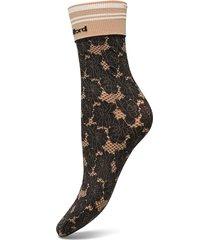 dakota socks lingerie socks regular socks svart wolford