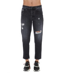 marcelo burlon vintage jeans