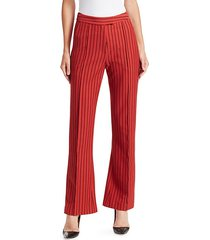 the scrunchy trousers