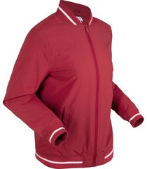 giacca outdoor maite kelly (rosso) - bpc bonprix collection