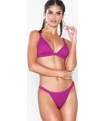 south beach magenta bikini brief trosa