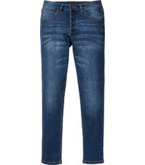 jeans multistretch skinny fit straight (blu) - rainbow