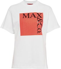 tee t-shirts & tops short-sleeved vit max&co.