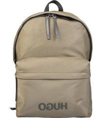 """hugo boss designer men's bags, """"record"""" backpack"""