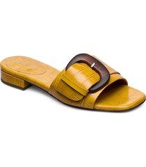 slipper 4021 shoes summer shoes flat sandals gul billi bi