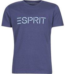 t-shirt korte mouw esprit espritou