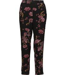 pants casual byxor multi/mönstrad sofie schnoor