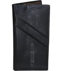dopp alpha rfid passport travel wallet