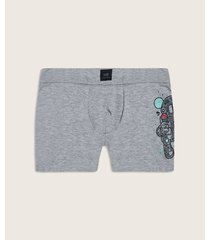 pantaloncillo boxer medio