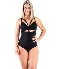 cinta abdominal modeladora compressão feminina - feminino
