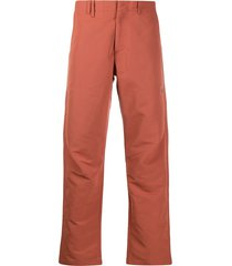a-cold-wall* tailored trousers - brown