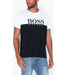 boss fashion t-shirt t-shirts & linnen black