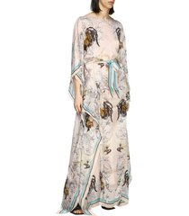 roberto cavalli tunic dress women roberto cavalli