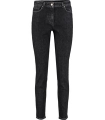 fabiana filippi 5-pocket slim fit jeans
