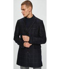 s.oliver black label - płaszcz