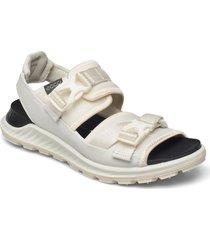 exowrap w shoes summer shoes flat sandals vit ecco