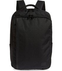 men's herschel supply co. travel backpack - black