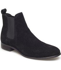 stb-dev s stövletter chelsea boot svart shoe the bear