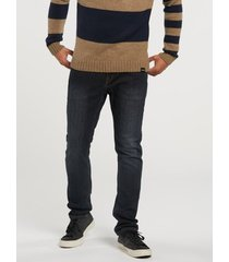straight jeans volcom solver tapered jeans