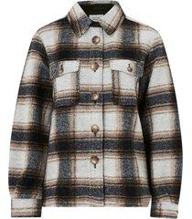 skjortjacka amber shirt jacket