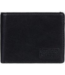 billetera quiksilver slim folder