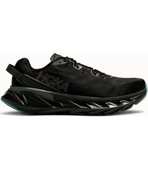 hoka one one sneakers elevon 2 colore nero