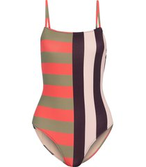 iris & ink one-piece swimsuits