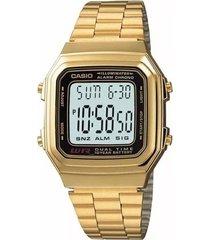 relógio casio - a178wga-1adf