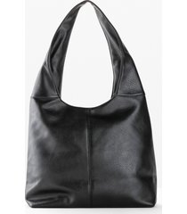 borsa a spalla (nero) - bpc bonprix collection