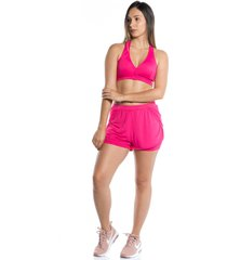 top pinyx arc strappy rosa