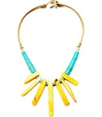 minu jewels beachy necklace