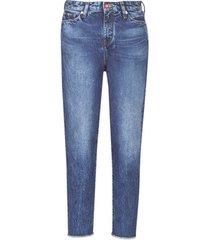 boyfriend jeans armani exchange 6gyj16-y2mhz-1502