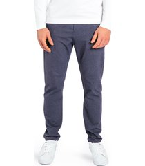 men's public rec all day every day pants, size 36 x 32 - blue