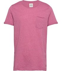 t-shirts t-shirts short-sleeved rosa edc by esprit
