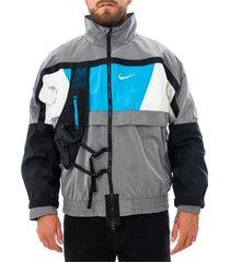 coat man nikelab ispa jacket cd6368